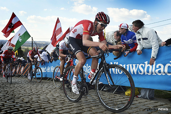 Tour of Flanders UCI WorldTour 2015 cycling race