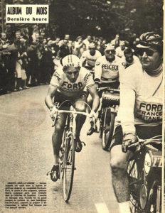 1965eko Bordele-Paris