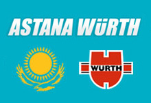 Astana-Wurth