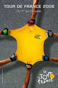 Frantziako Tourra 2006
