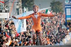 Lars Boom txapeldun Trevison (2008)