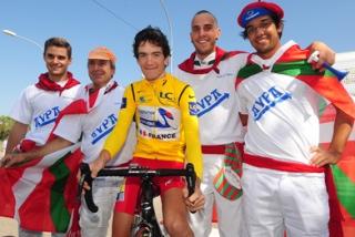 2009ko Etorkizuneko Tourra Romain Sicardek irabazi du