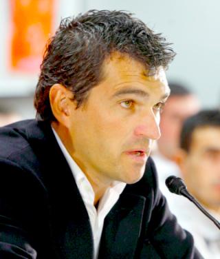 Igor Gonzalez de Galdeano