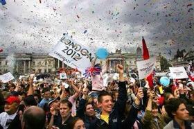 Londreseko Olinpiar Jokoak