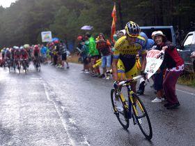 Contador 2014ko Vueltan